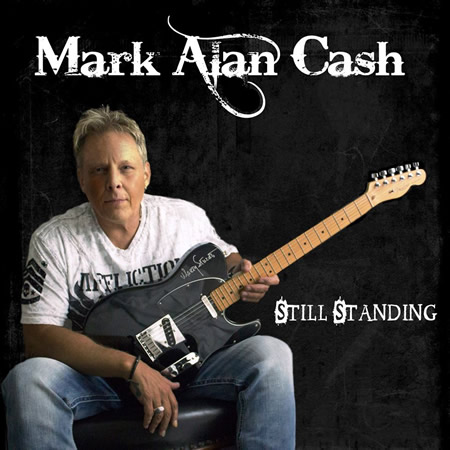 Mark Alan Cash