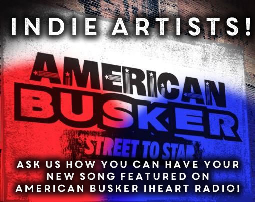 American Busker Indie Artist Spotlight by Center Stage Magazine