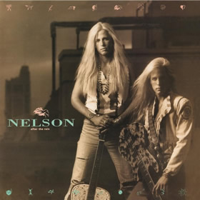 Nelson ~ After The Rain 180G Vinyl